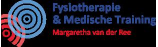 Logo Fysiotherapie & Medische Training